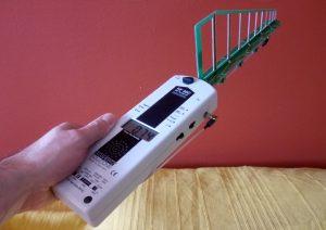 hochfrequenz-messgerät